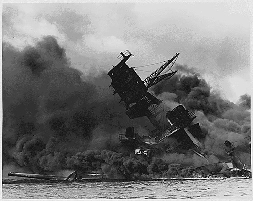 an introduction to the history of the bombing of pearl harbor The attack on pearl harbor 2 the bombing of pearl harbor 3  research paper introduction on abortion  changed throughout the history of humanity: for example,.