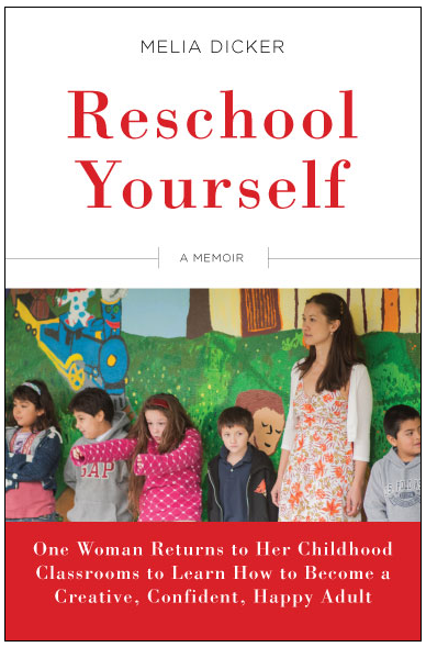Reschool Yourself cover